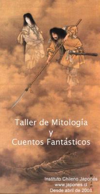 Taller de Mitología Japonesa y Cuentos Fantásticos